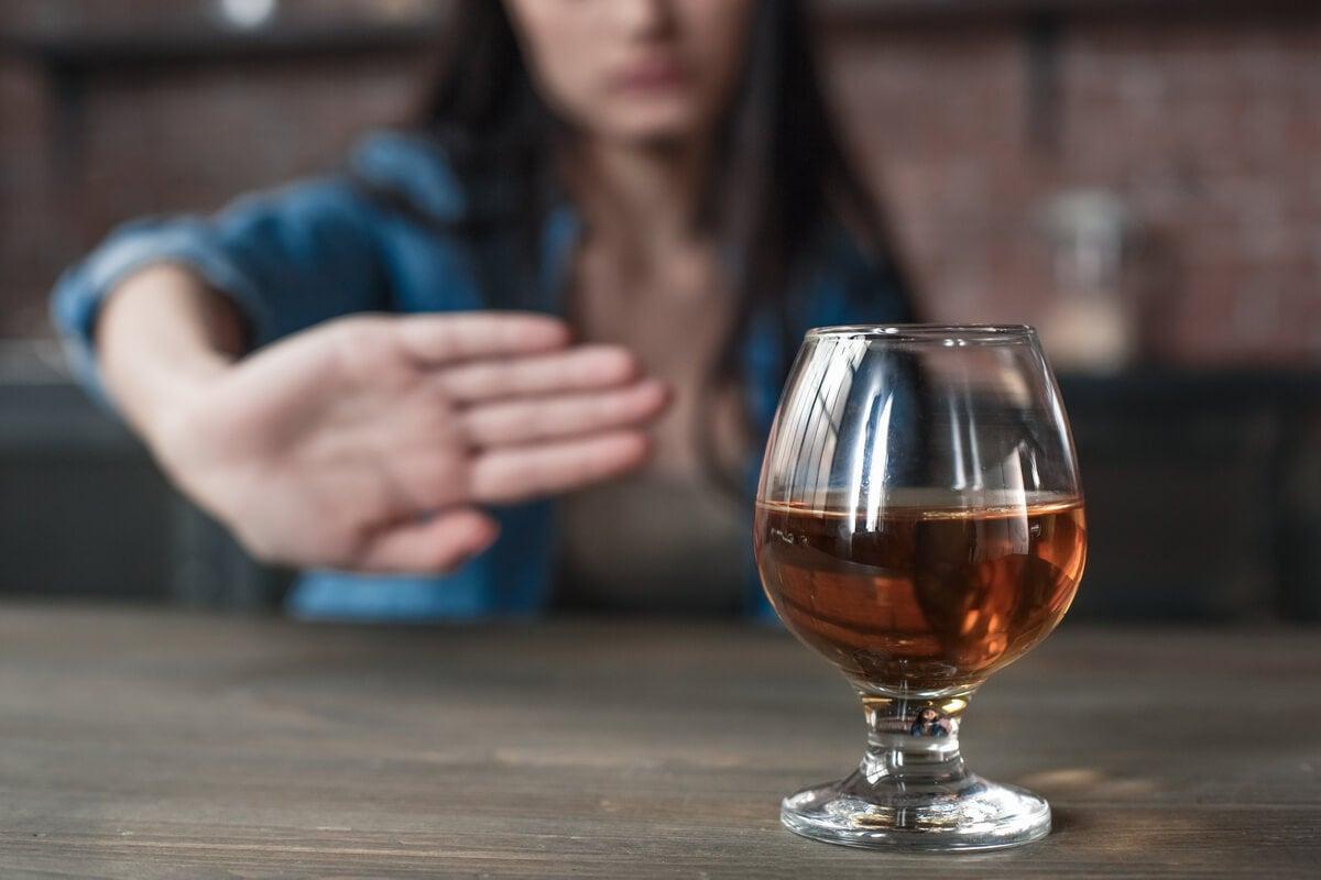 ¿Cómo superar el síndrome de borrachera seca?
