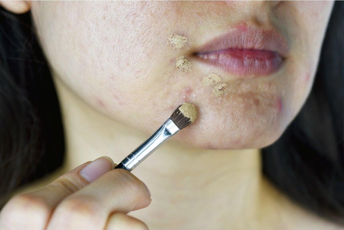 6 recomendaciones para evitar inconvenientes con el maquillaje