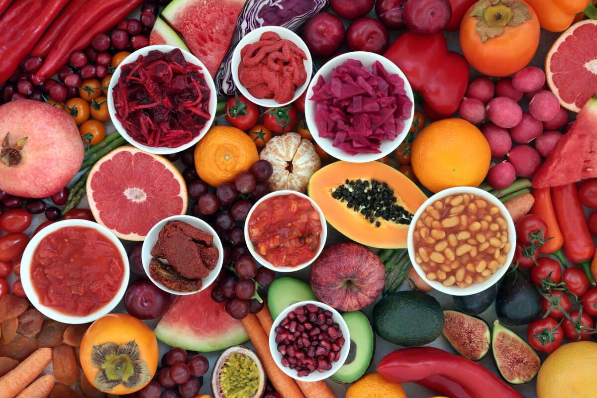 10 alimentos morados que mejoran la calidad de tu dieta