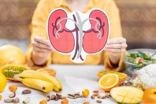 12 hábitos para promover la salud renal