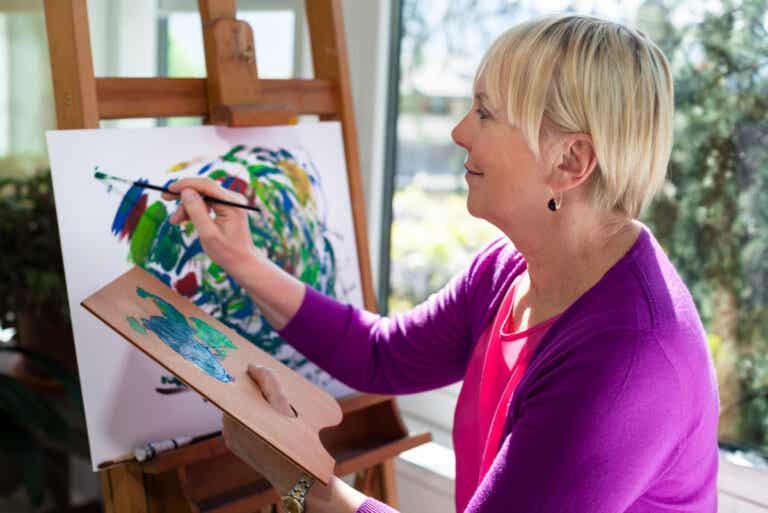 20 hobbies para entretener a los adultos mayores