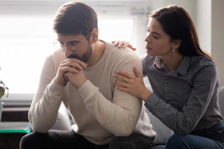 ¿Cómo puedes ayudar a una persona con trastorno de ansiedad generalizada?