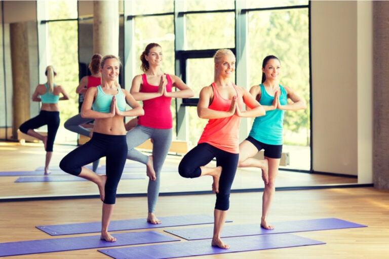 Body balance: qué es y cuáles son sus beneficios