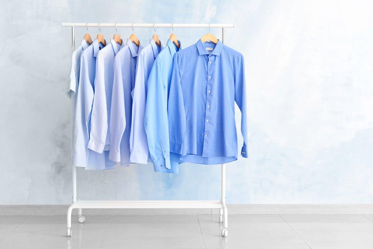 7 consejos para cuidar tus camisas