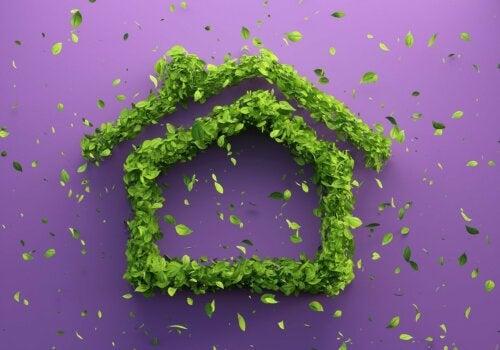 ¿Qué es la bioconstrucción y cómo contribuye con el medio ambiente?
