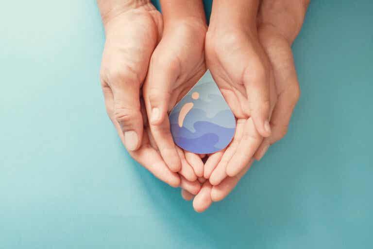 Día Mundial del Agua: #Water2me