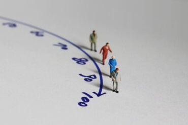 Principales diferencias entre la edad biológica y la edad cronológica