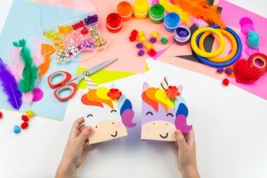 8 manualidades para decorar una fiesta infantil