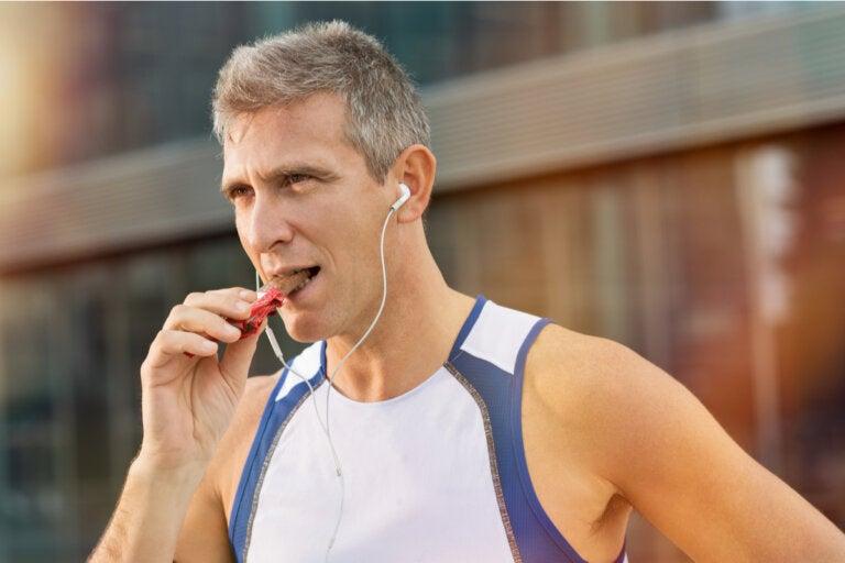 ¿Hacer ejercicio incrementa el apetito?