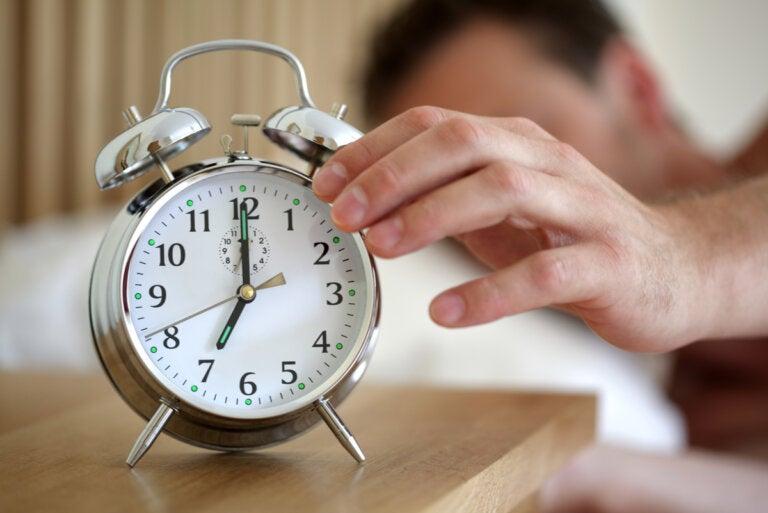 ¿Cuánto se debe dormir según la ciencia?