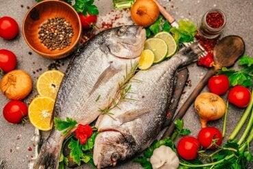 Dieta pescatariana: ¿en qué consiste y cuáles son sus ventajas?
