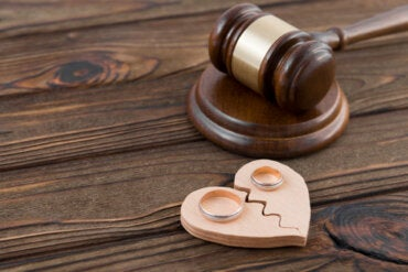 Tipos de divorcio y características