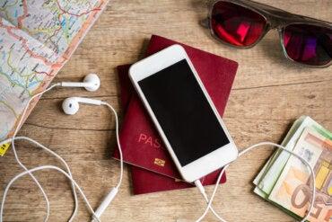 12 consejos para viajar al extranjero de manera segura