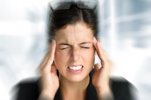 ¿Qué son los dolores de cabeza tipo trueno y por qué aparecen?