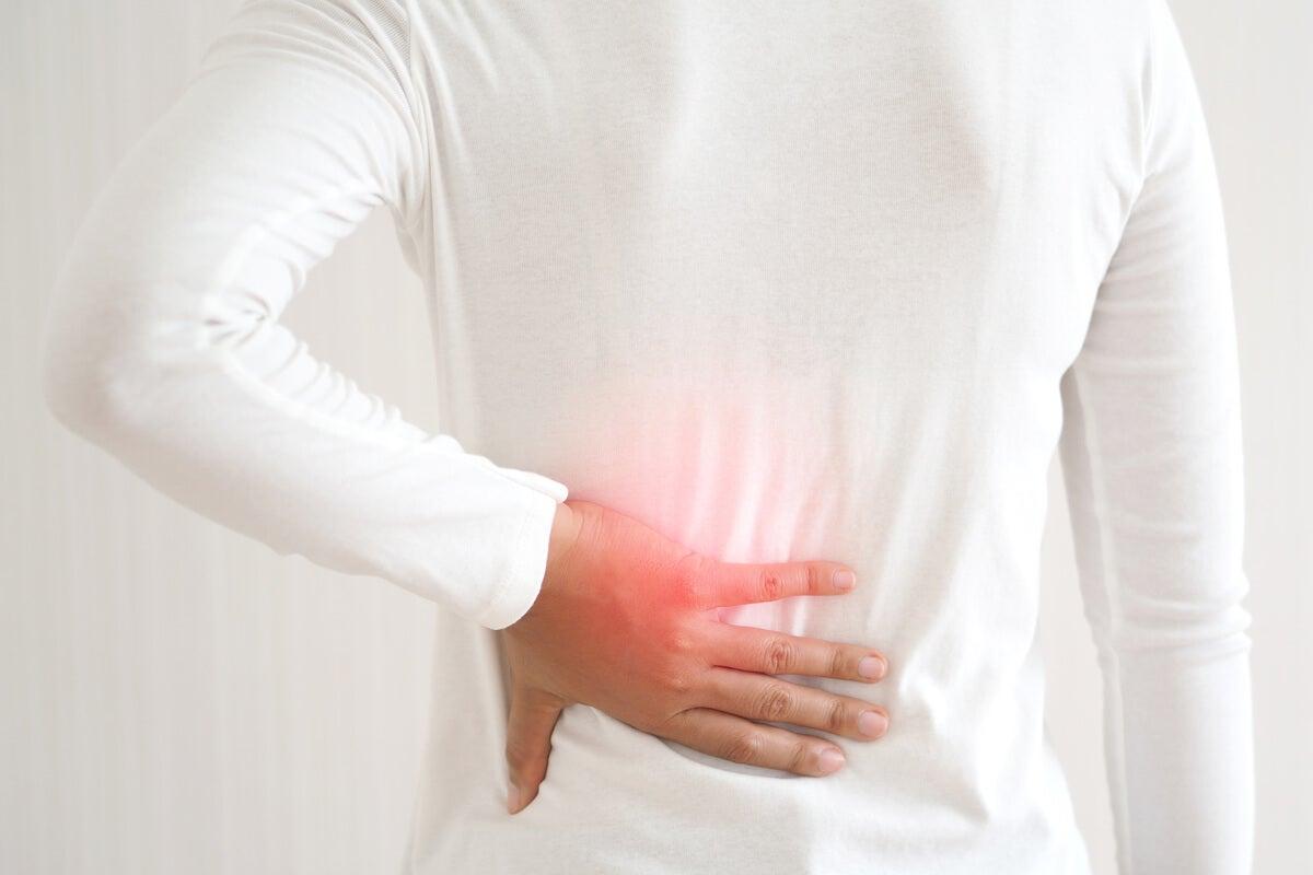 Dieta y recomendaciones para la espondilitis anquilosante