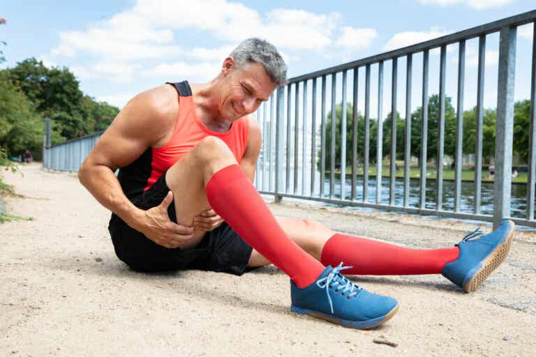 Meralgia parestésica: síntomas, causas y recomendaciones