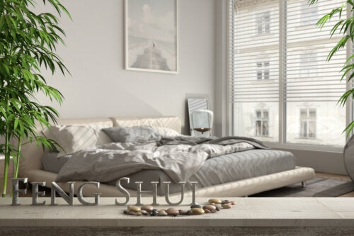 Feng shui en el dormitorio: ideas para decorar