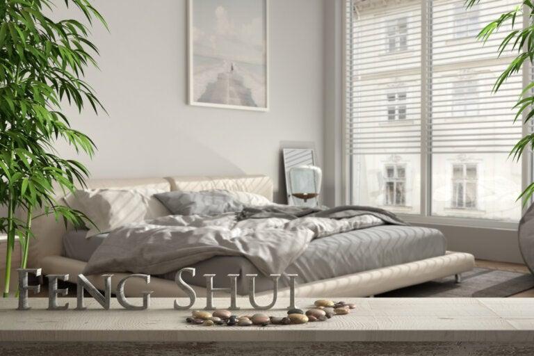 Feng shui en el dormitorio: ideas para decorar