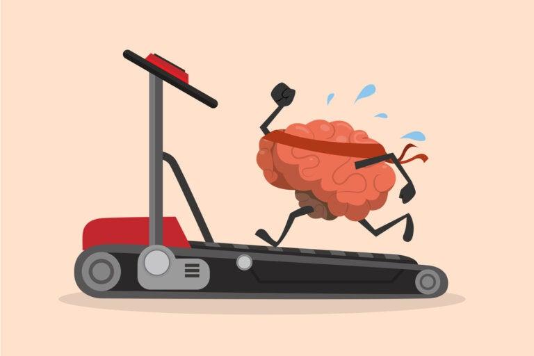 Fitness mental: qué es y algunos ejercicios