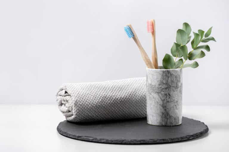 ¿Cómo convertir tu baño en un ambiente sin plásticos?