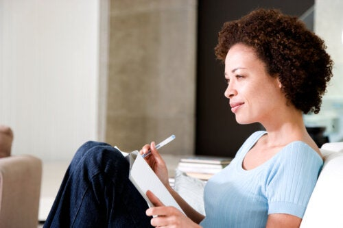 10 beneficios de escribir un diario personal