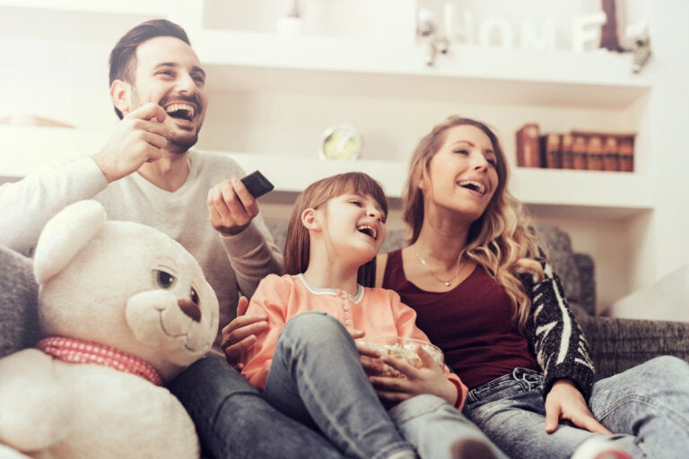 ¿Cómo tratar a los hijos de mi pareja?