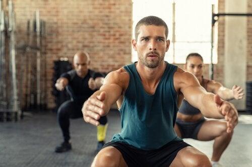 10 beneficios del fitness para la salud