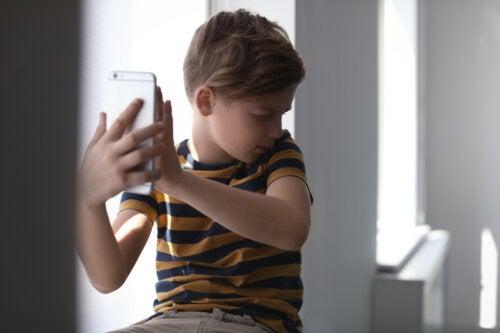 Grooming: qué es y cómo prevenirlo