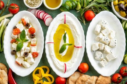 Deliciosa receta de labneh o queso casero de yogur
