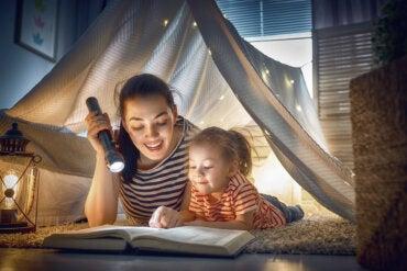 Opciones para entretener a los niños sin internet