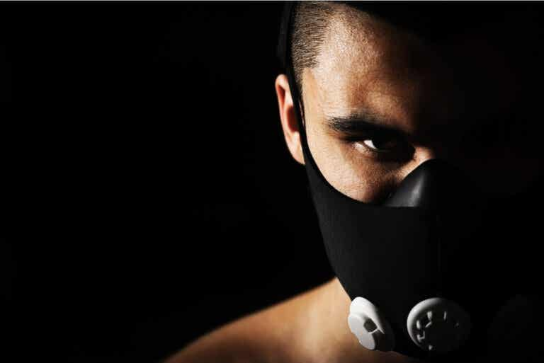 ¿Qué son las Training Mask? El revolucionario método con el que entrena el Real Madrid