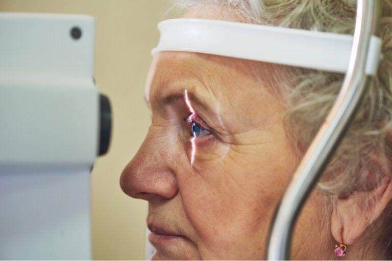 Tonometría ocular: qué es, preparación y riesgos
