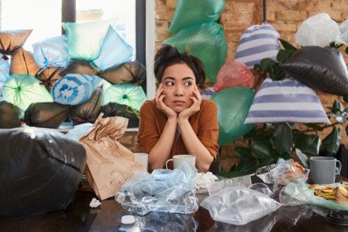 Estrategias de autoayuda para superar el trastorno de acumulación