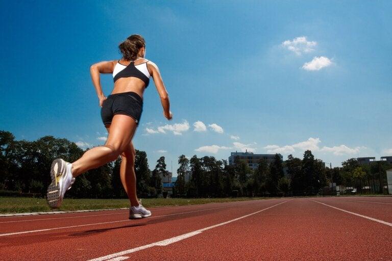 Tipos de pisada al correr: todo lo que debes saber