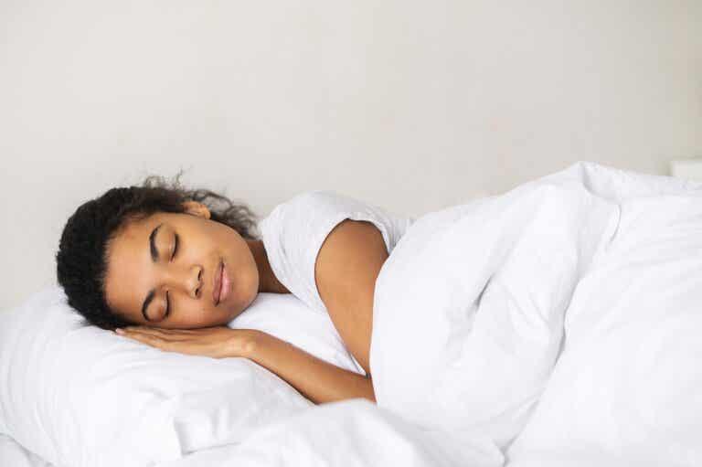 Día Mundial del Sueño: «sueño regular, futuro saludable»