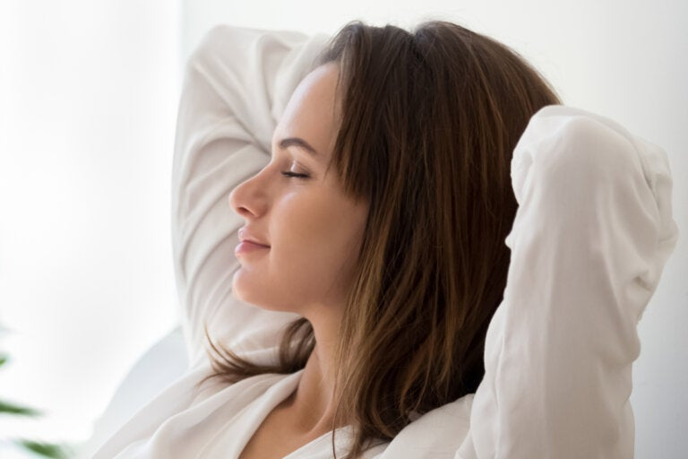 5 consejos para relajar la amígdala cerebral