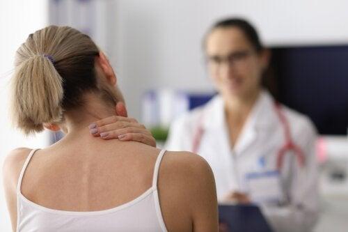 Neuralgia occipital: ¿por qué se produce y cómo tratarla?