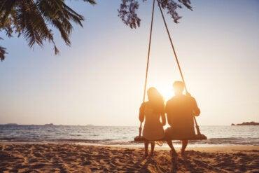 Noviazgo largo: ventajas y desventajas