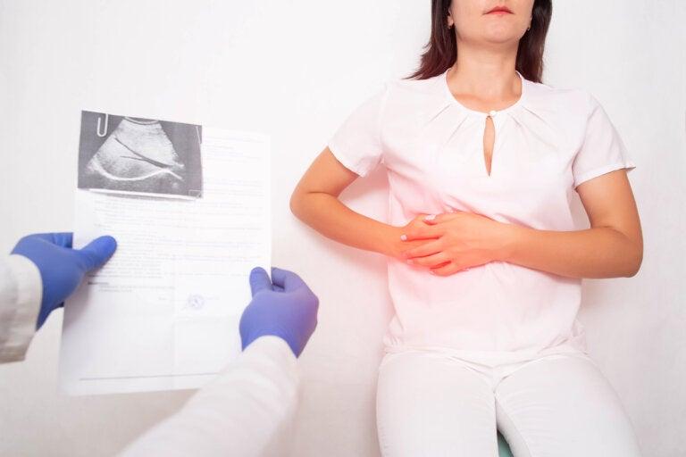¿Qué es el colangiocarcinoma y cuál es su tratamiento?