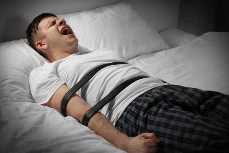 5 consejos para evitar la parálisis del sueño
