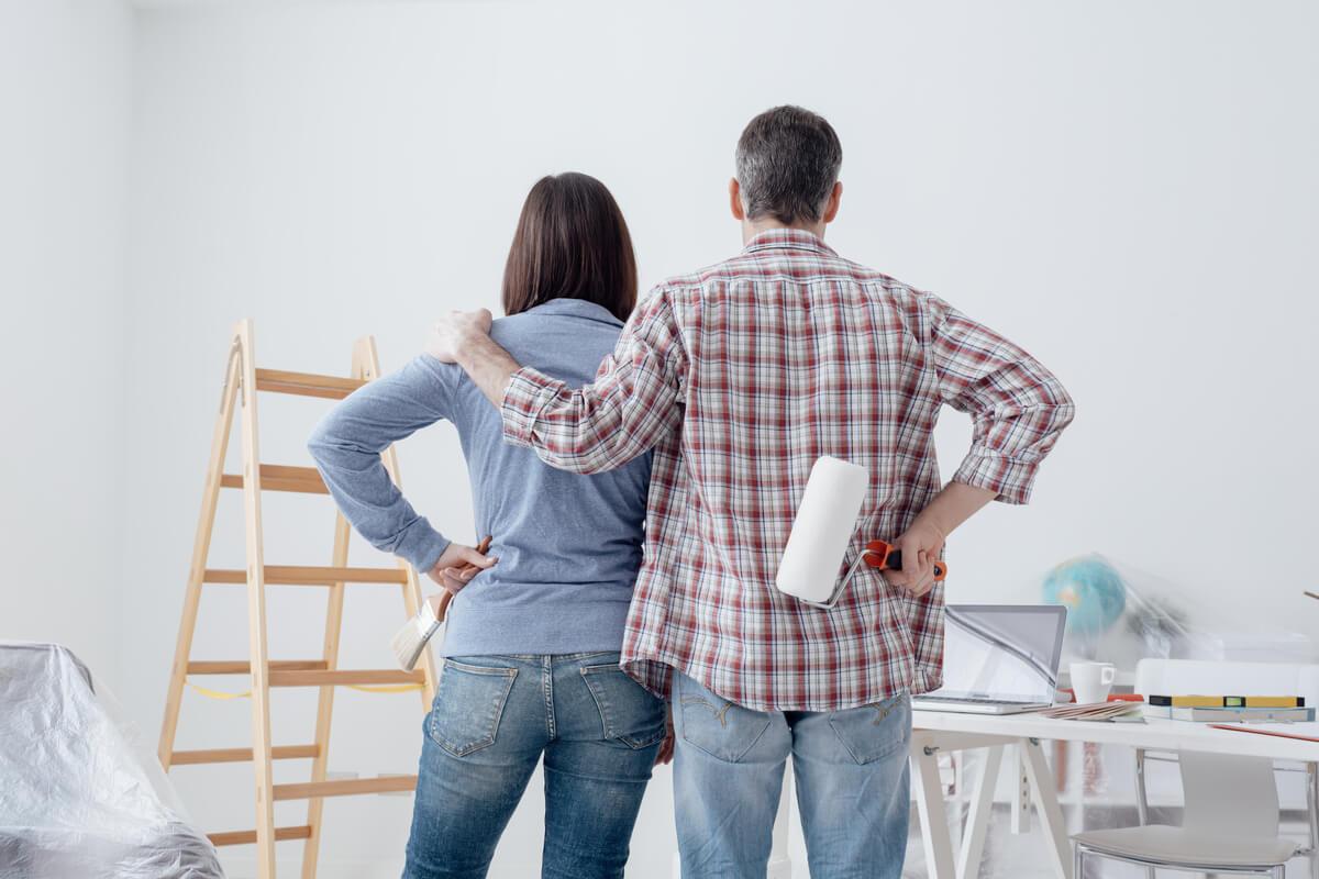 Reformar la casa: 7 errores comunes que debes evitar