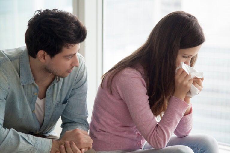 ¿Cómo tratar a personas altamente sensibles?