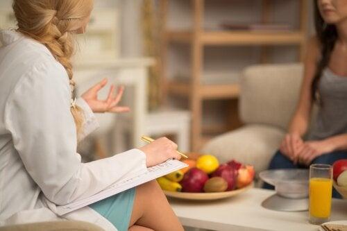 Psiconutrición: ¿qué es y cómo te ayuda a perder peso?