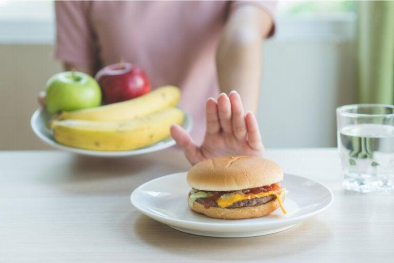 8 consejos nutricionales para pacientes con hipertrigliceridemia