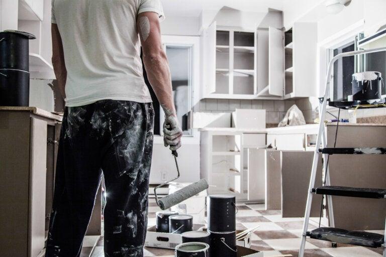 7 consejos para remodelar la cocina con poco presupuesto
