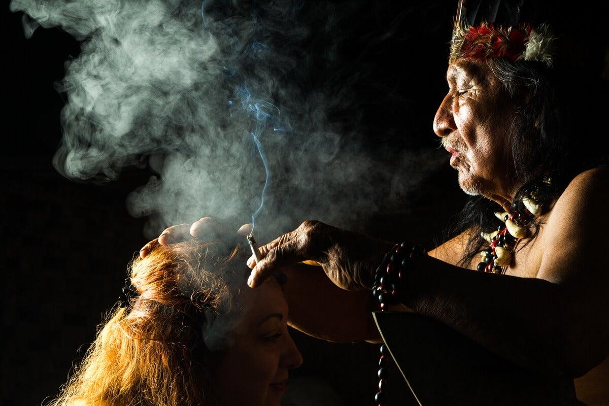 Ayahuasca: origen, usos y efectos