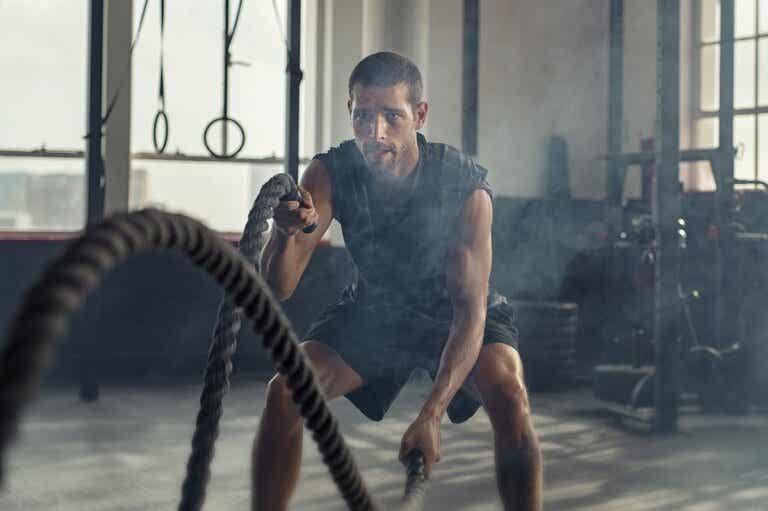 Rope Training: ¿en qué consiste y cuáles son sus beneficios?