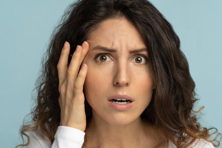 Gerascofobia o miedo a envejecer: causas y síntomas