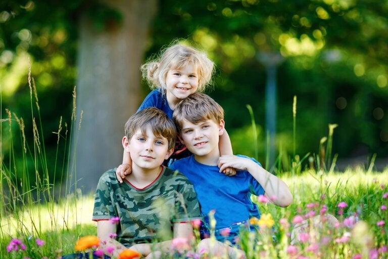 ¿Qué es el síndrome del hijo del medio?