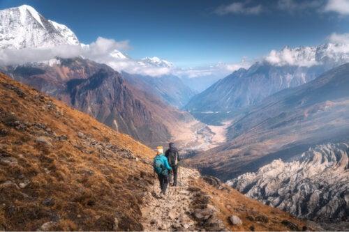 9 consejos para hacer trekking